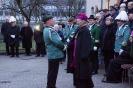 65. Priesterjubiläum von Bezirkspräses Prälat Erich Läufer